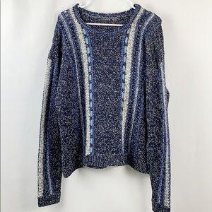 {MISS ME} Sweater Size L